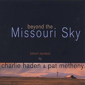 Charlie+Haden+&+Pat+Metheny+-+Beyond+The+Missouri+Sky