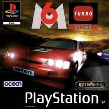 M6 PLAYSTATION, hard selling
