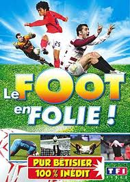 LE FOOT EN FOLIE, Burlesque