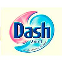 comédien voix TV Dash